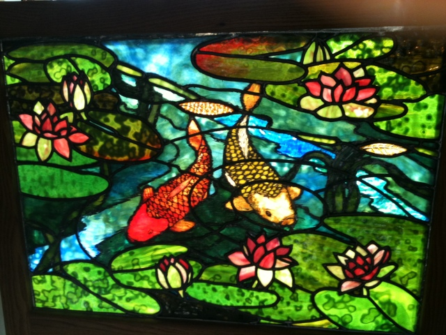 Stained Glass Artisanry