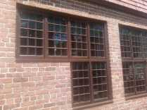 These windows are from the Beauport Mansion in Gloucester